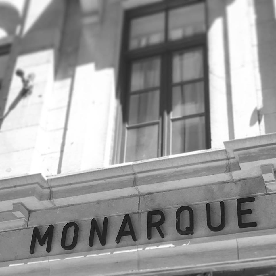 Big Deal Old Montreal Restaurant Monarque Finally Releases Its Menu