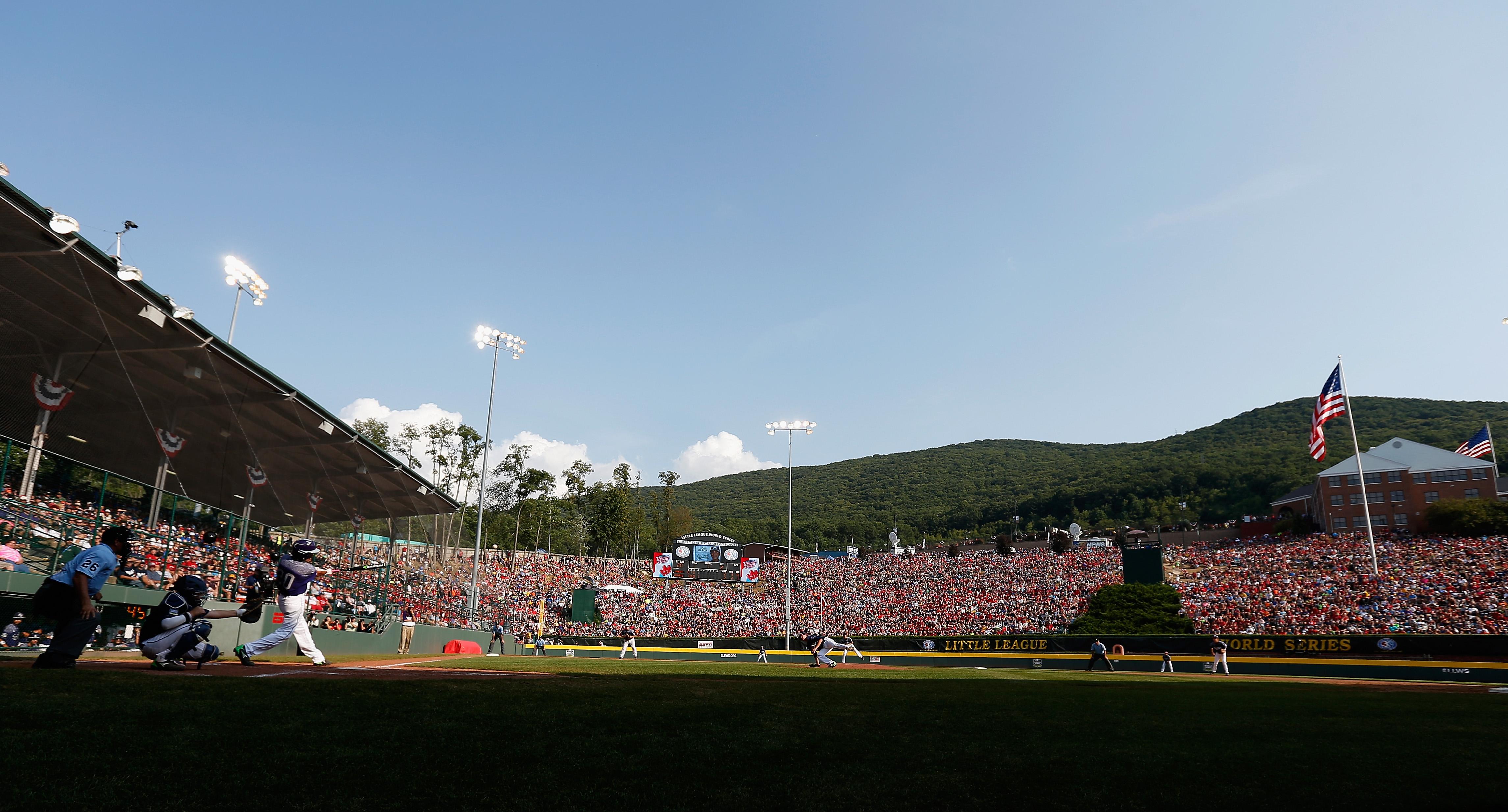 Little League World Series-US Championship