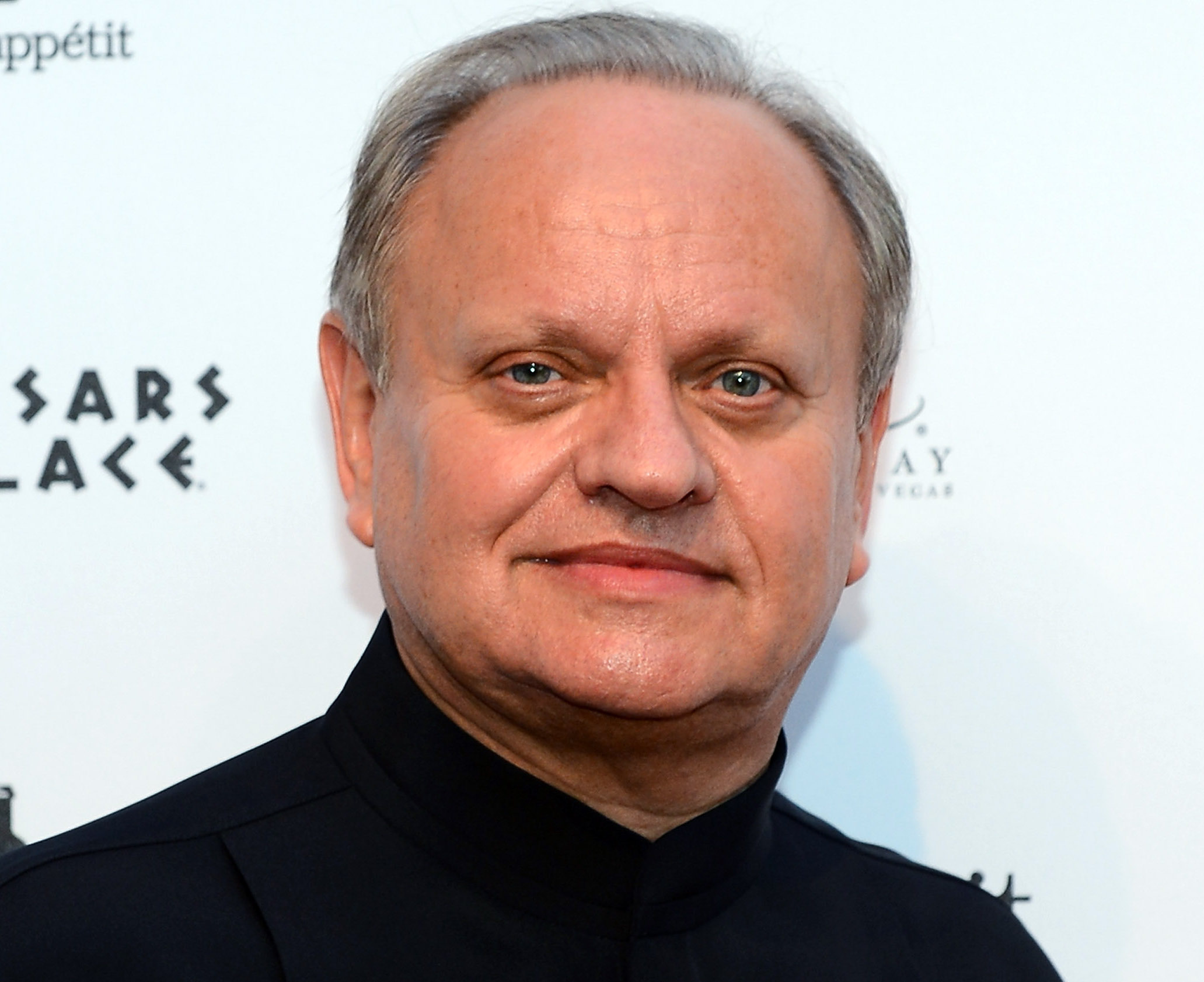 Chef Joel Robuchon, whose London restaurant L'Atelier de Joel Robuchon was reviewed by restaurant critic Marina O'Loughlin for the Sunday Times