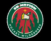 half size HW logo