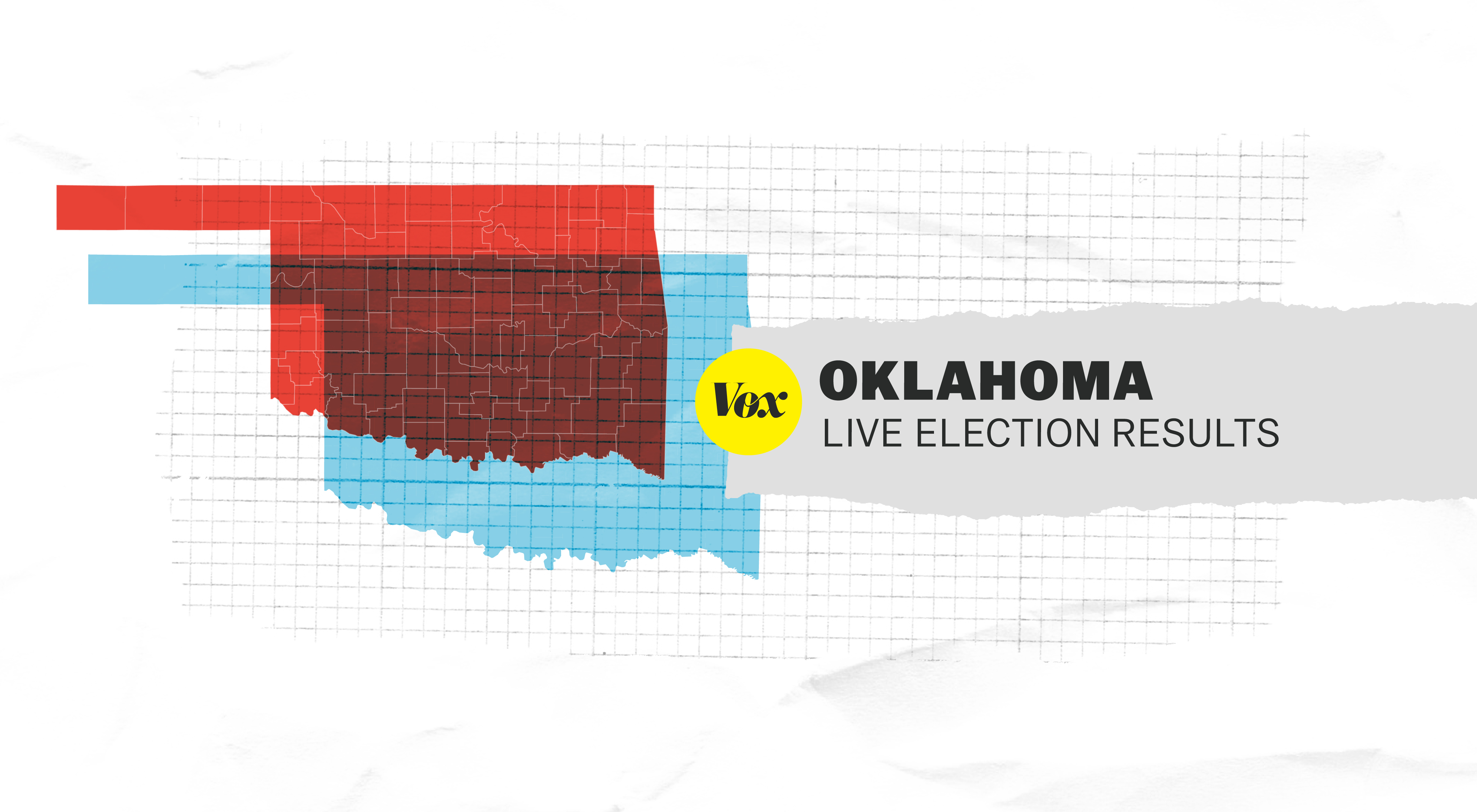 Oklahoma Live Election Results