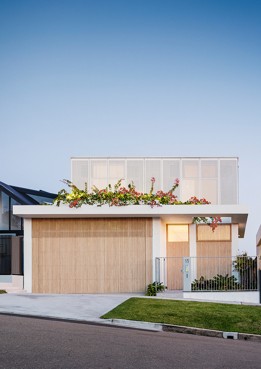 Airy Australian house is indoor-outdoor living at its best
