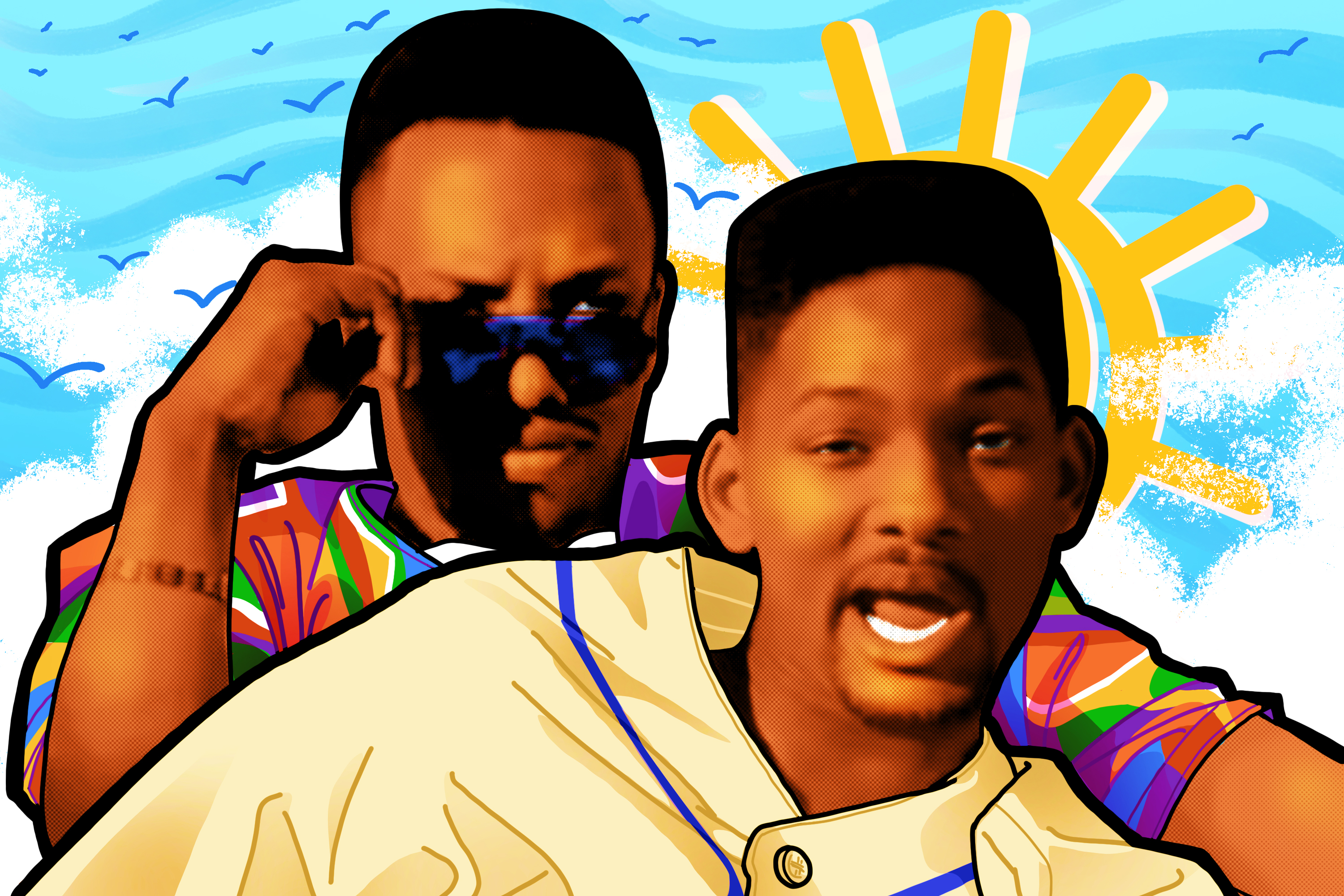 Some Notes On Dj Jazzy Jeff The Fresh Princes Summertime The