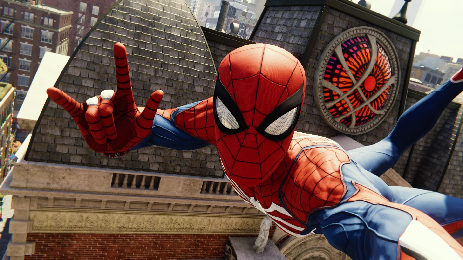 Spider Man Ps4 Guides Stories And Explainers Polygon
