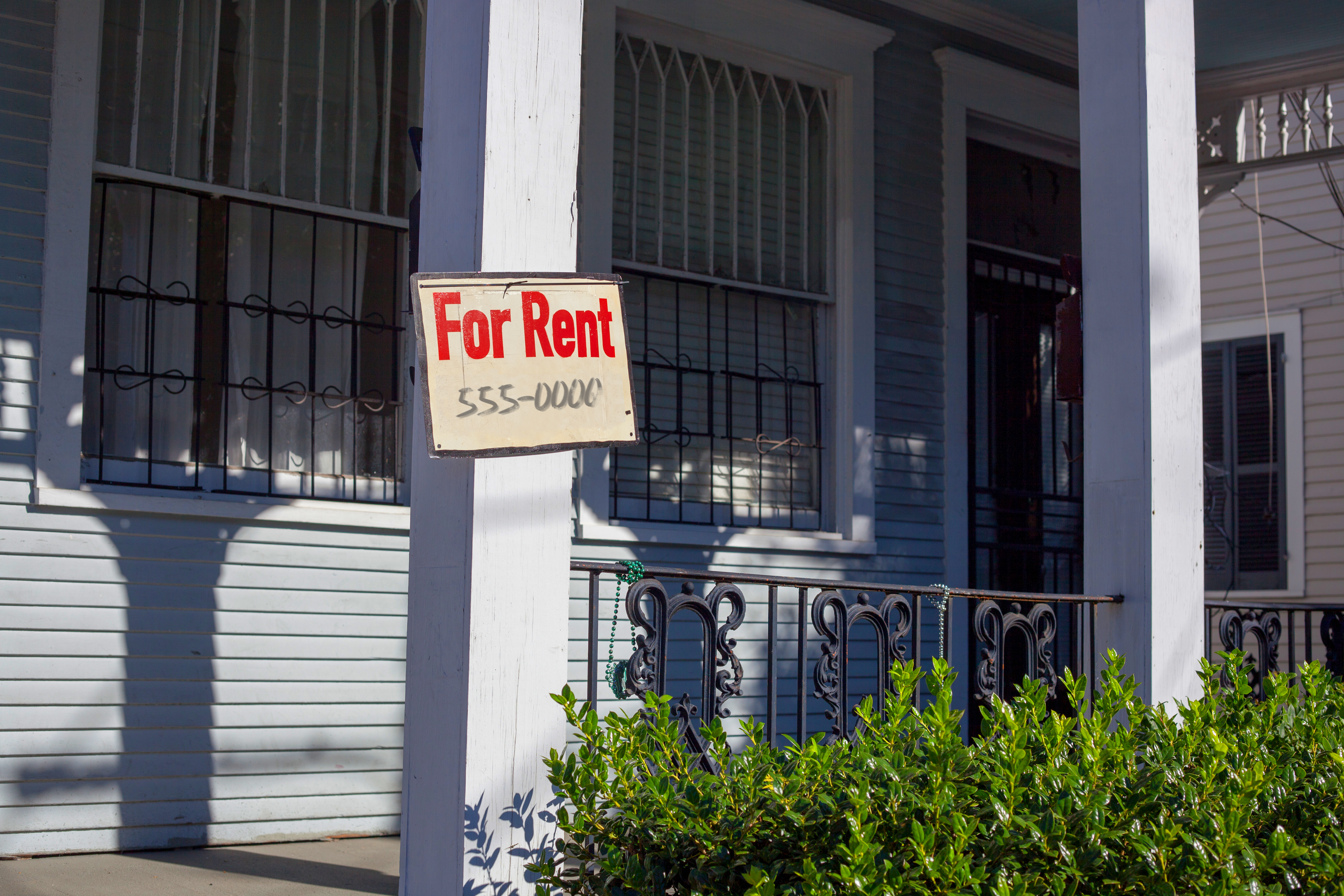 For Rent In New Orleans Curbed New Orleans