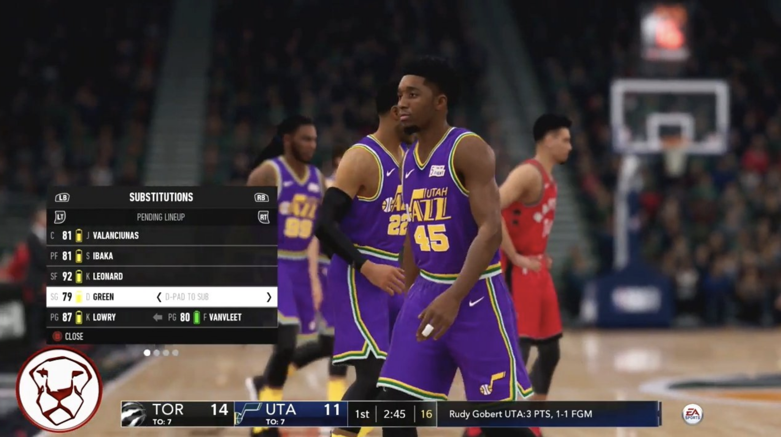 c946a92f89c First look at Utah Jazz purple throwback uniforms - SLC Dunk