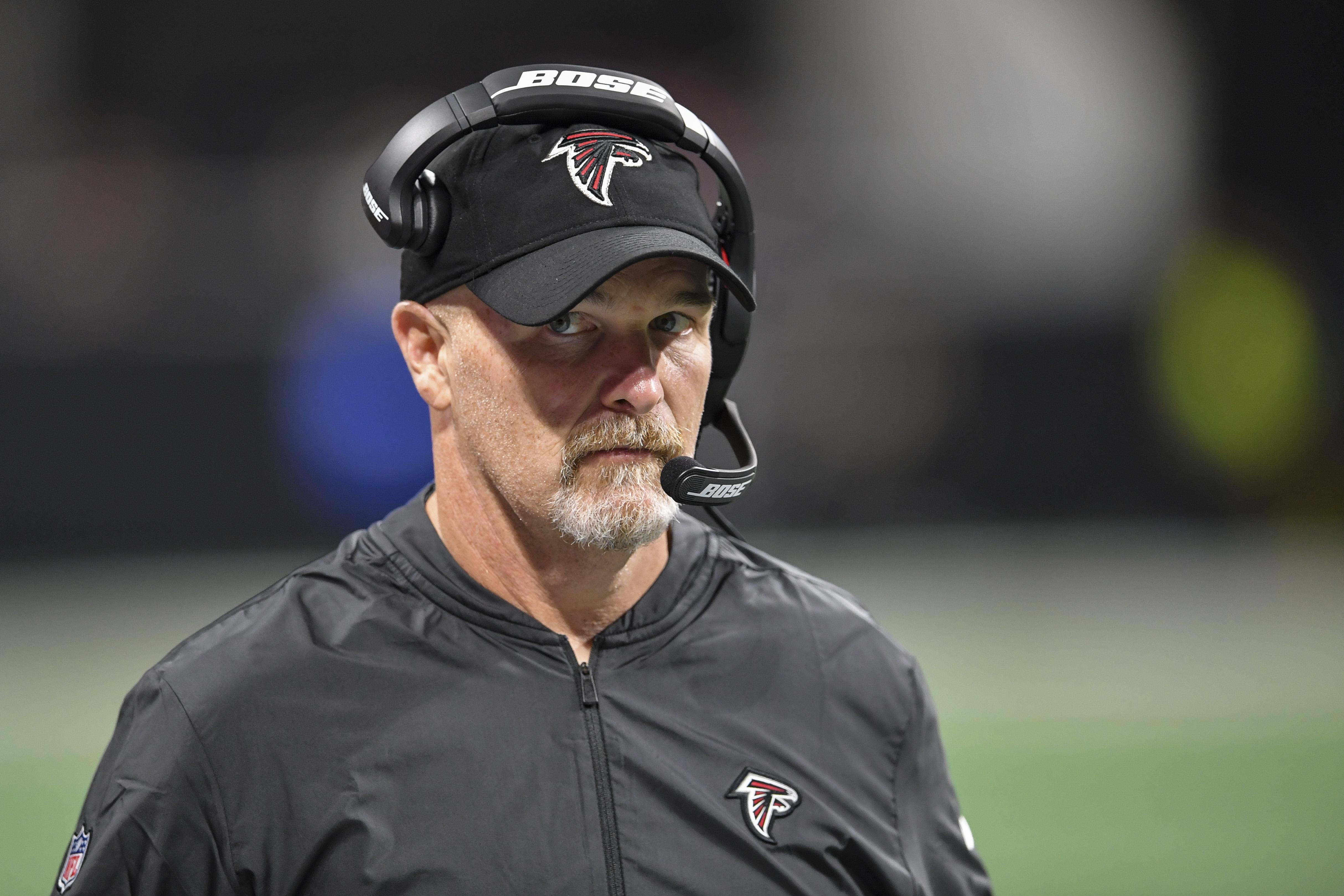 NFL: Miami Dolphins at Atlanta Falcons