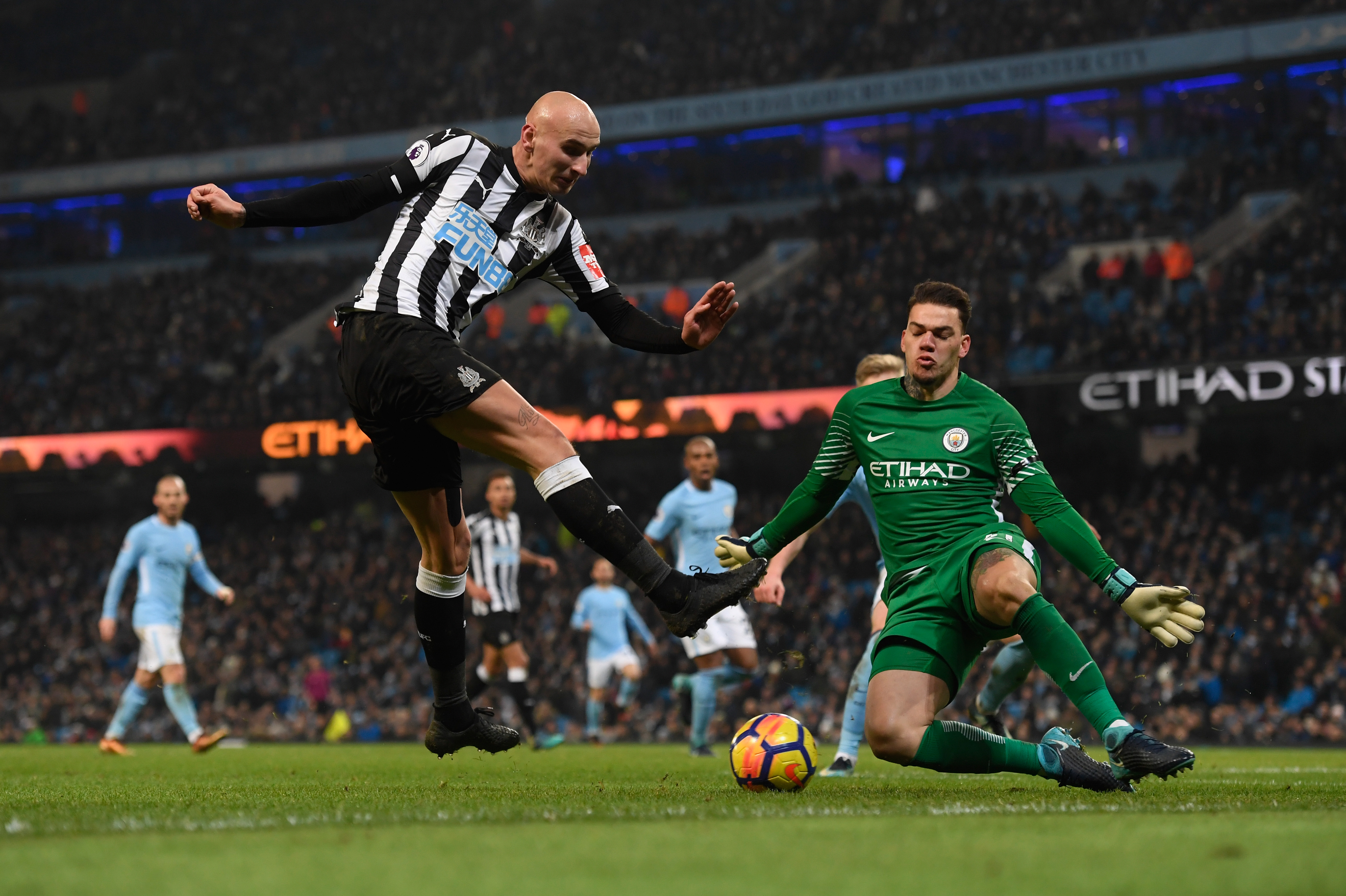 Manchester City vs Newcastle United, Premier League Matchday 4: Team News, Preview and Prediction