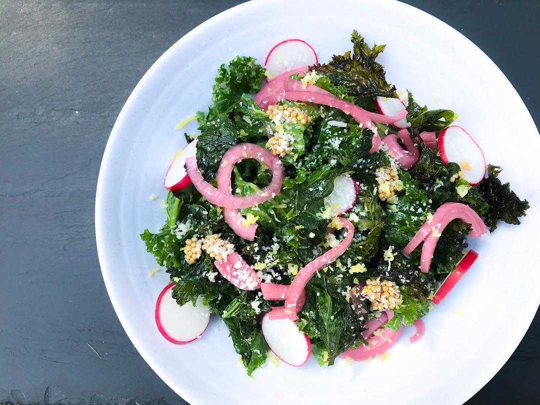 Vester salad