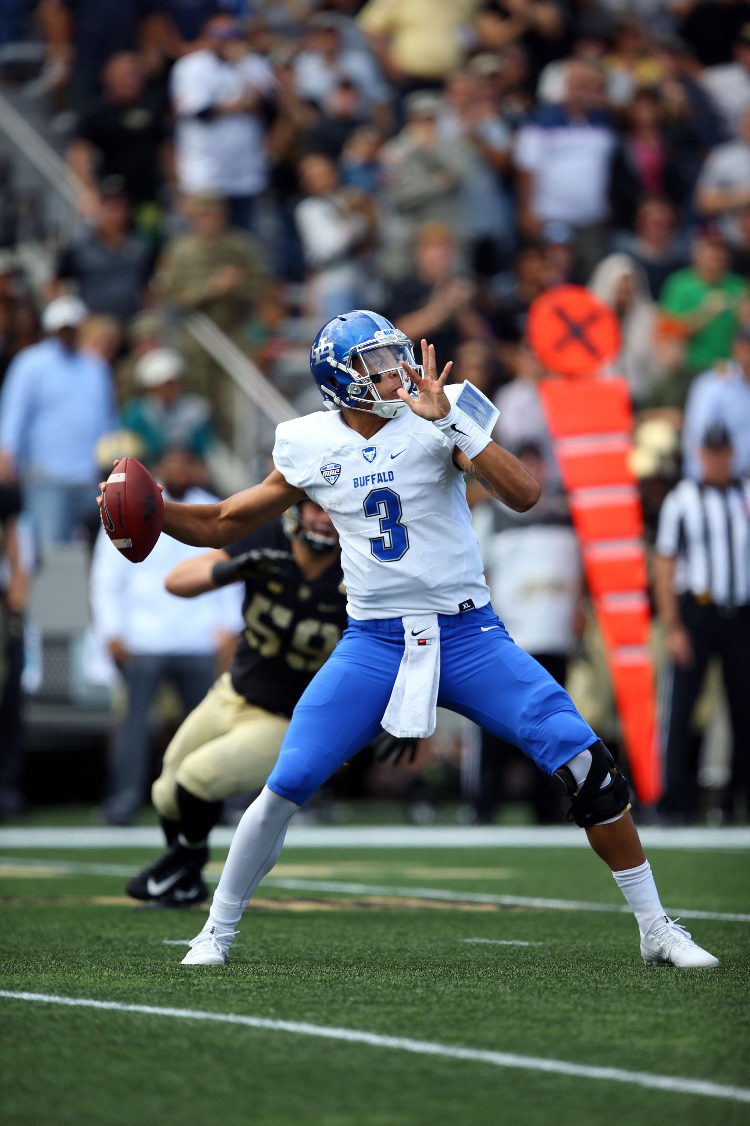sports shoes 274da 7da61 2019 NFL Draft: college football prospect preview & live ...