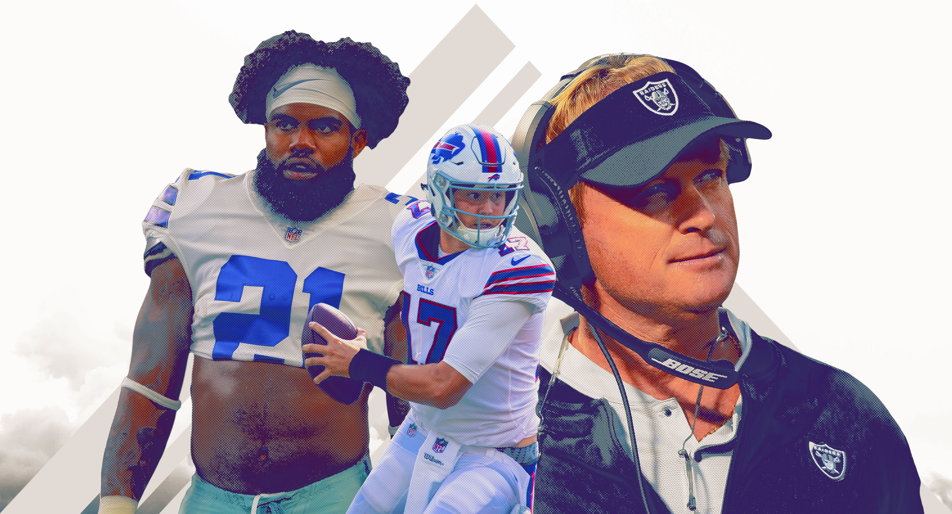9bdfecc5224 NFL Preseason Power Rankings
