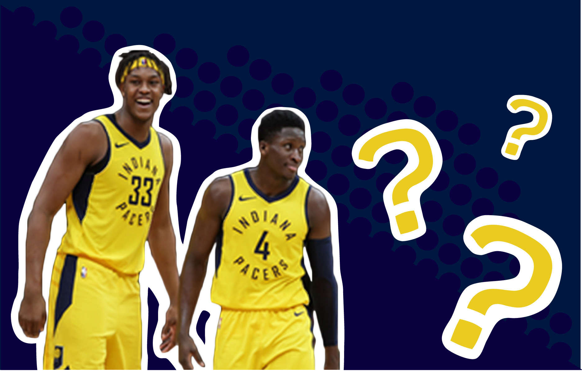 10 Questions For The 2018 19 Indiana Pacers