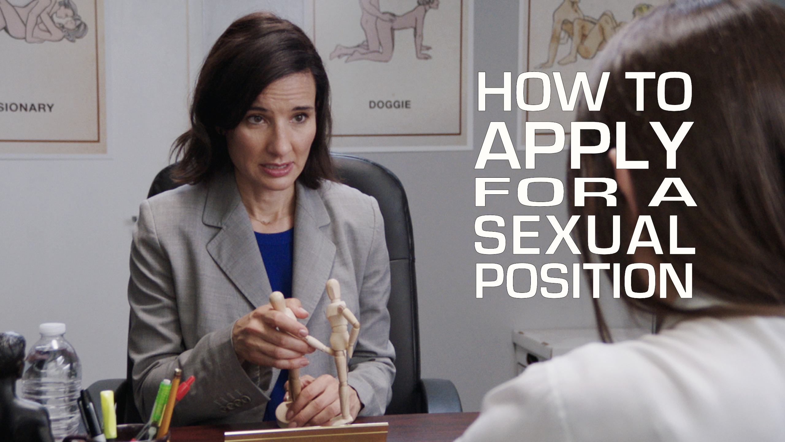 Rusty nail sex position videos