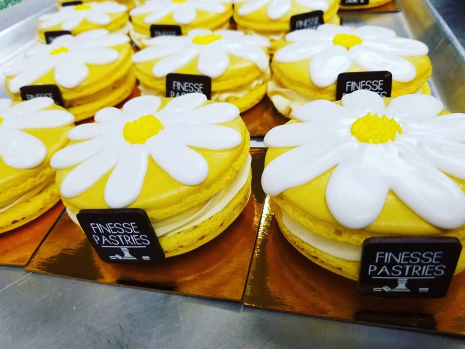 Finesse Pastries