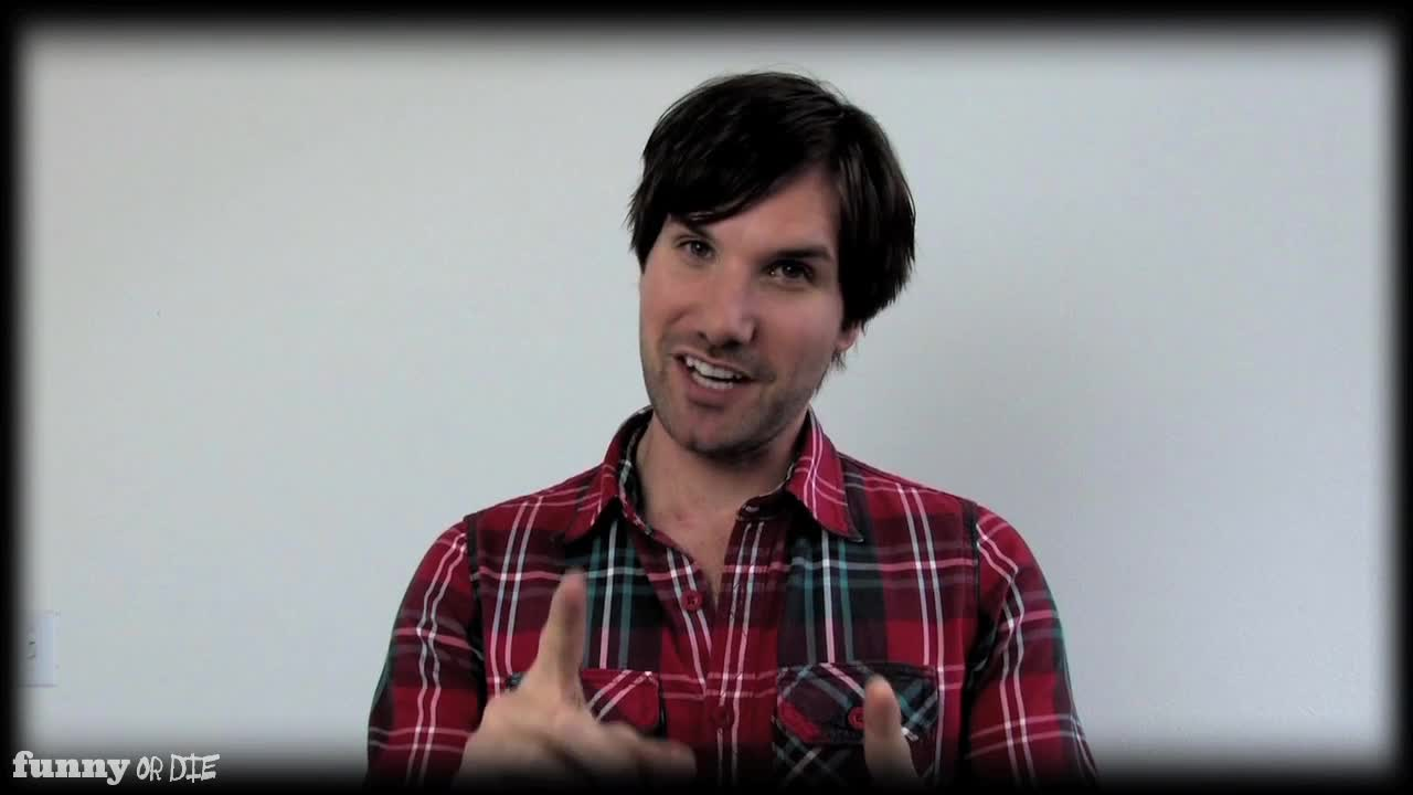 Im very super famous jon lajoie dating