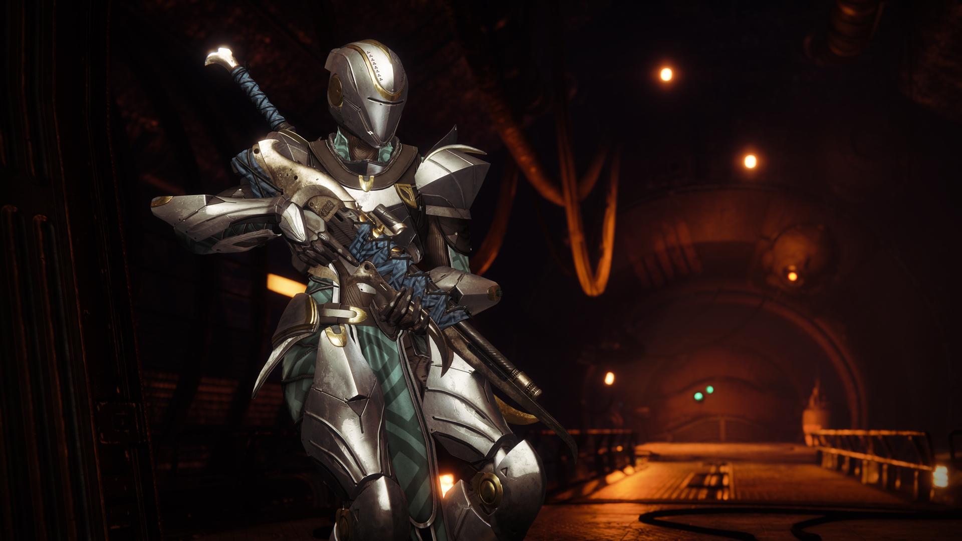 Destiny 2: Forsaken guide — How to start preparing for the