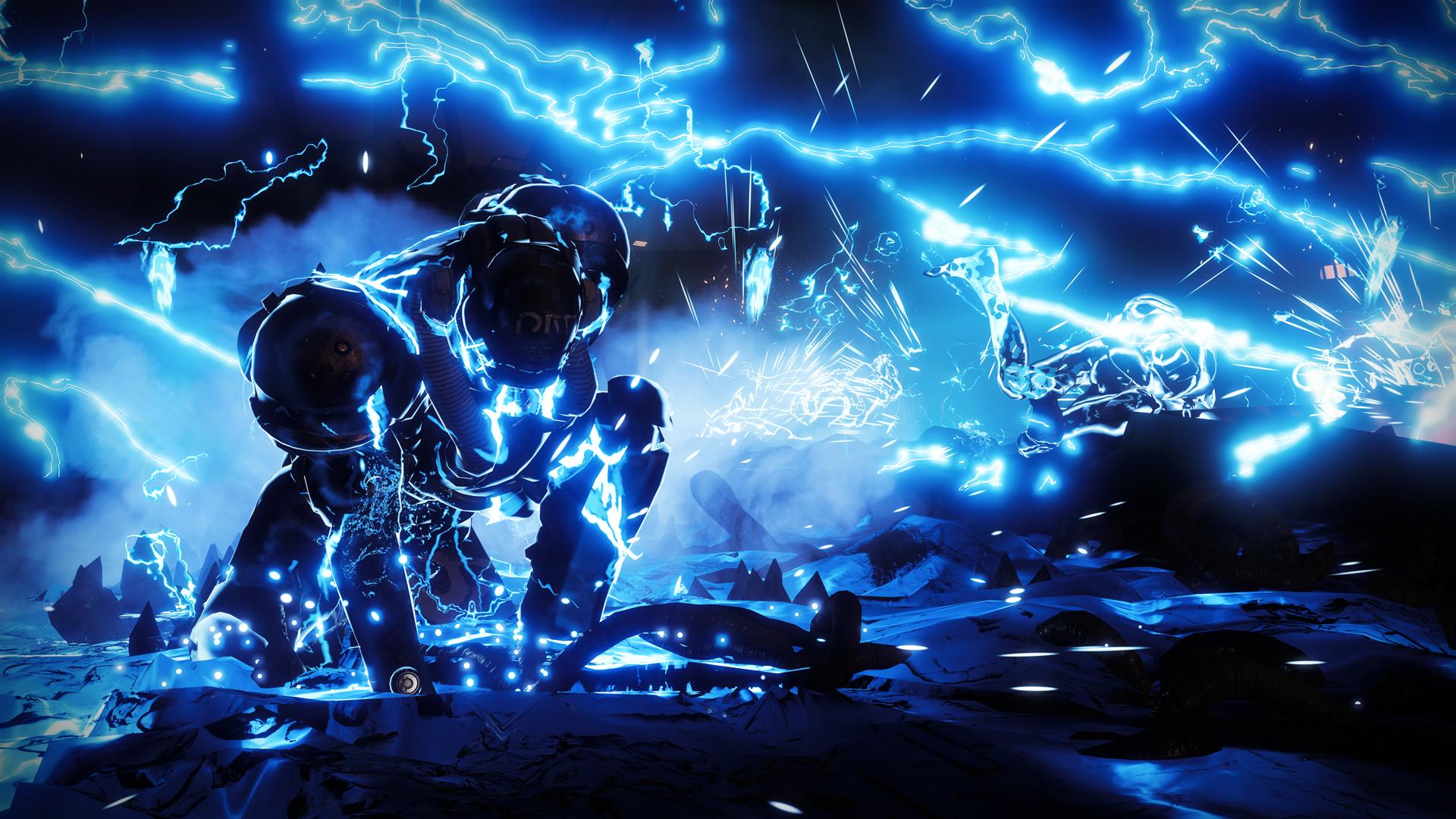 Tips for jumping into Forsaken, Destiny 2's new expansion