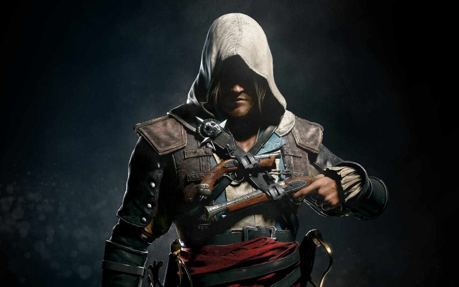 Assassin's Creed 4: Black Flag aims to refresh the formula