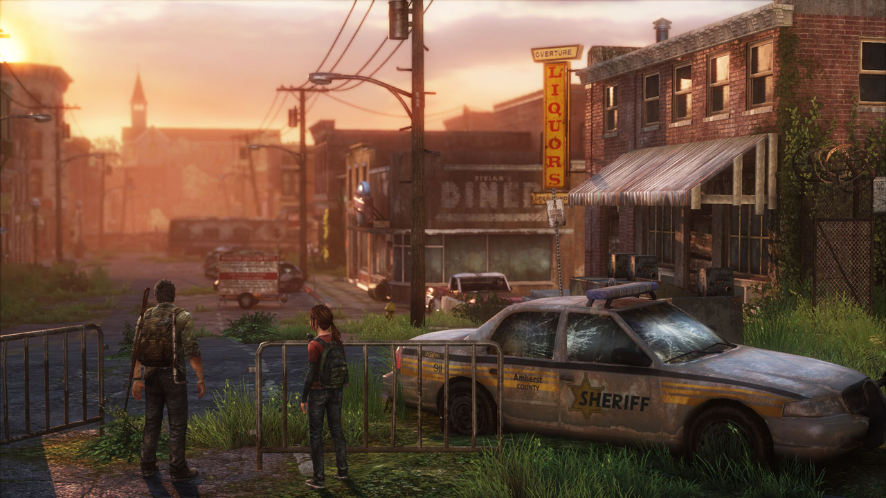 The Last of Us hands-on: Humanity is a plague on the Earth