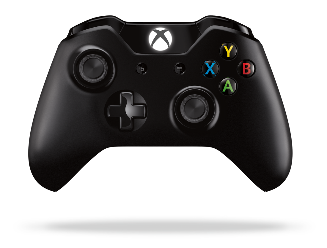 Hands-on with the Xbox One controller
