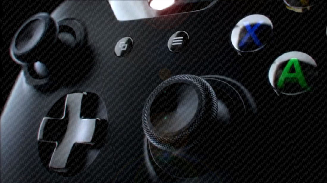 Microsoft shows its Xbox One controller testing lab