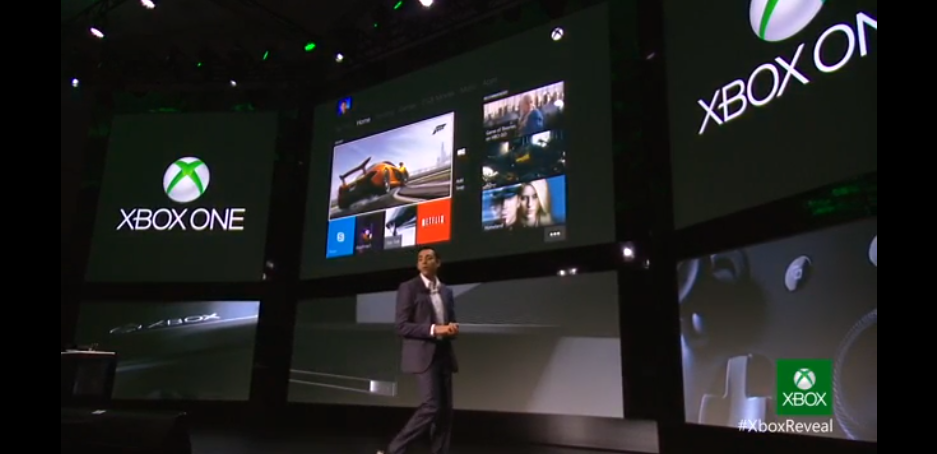 Xbox One architect: Operating system is the Xbox One's game changer