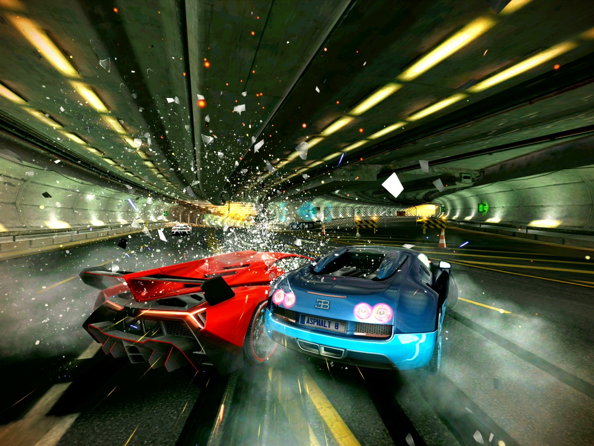 Gameloft brings modern shooting, zombie driving and real-time strategy to E3