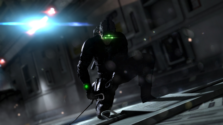 Finance black ops with stellar kills and stealth in Splinter Cell: Blacklist