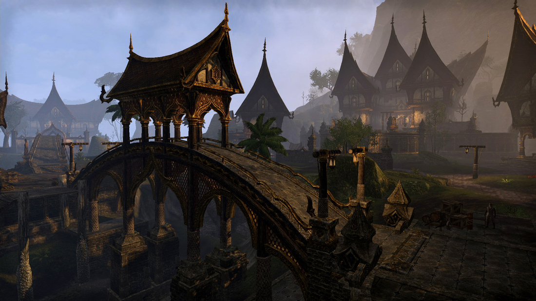 Opinion: The Elder Scrolls Online's fee is self-defeating