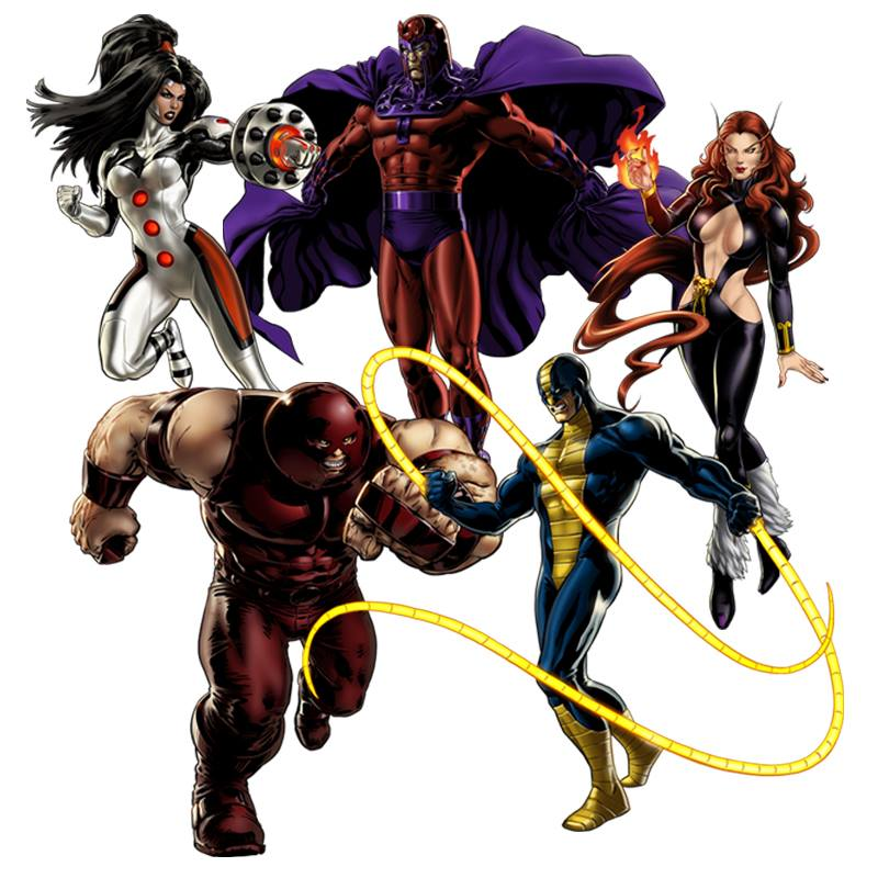 Marvel: Avengers Alliance coming to Android Nov. 21, Thor content unveiled