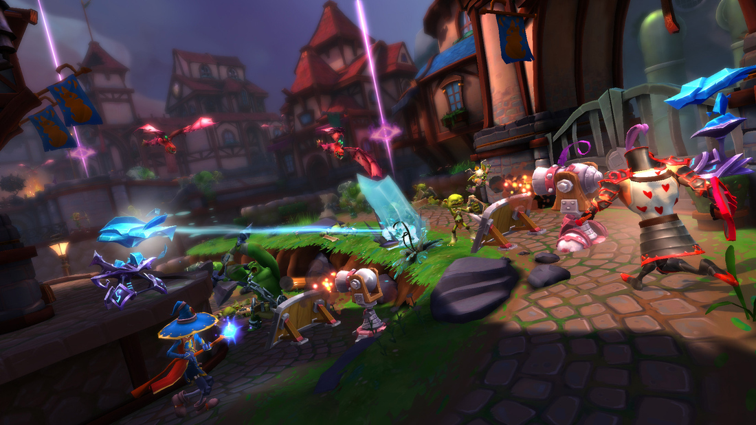 Dungeon Defenders 2 and the hard lessons of game development