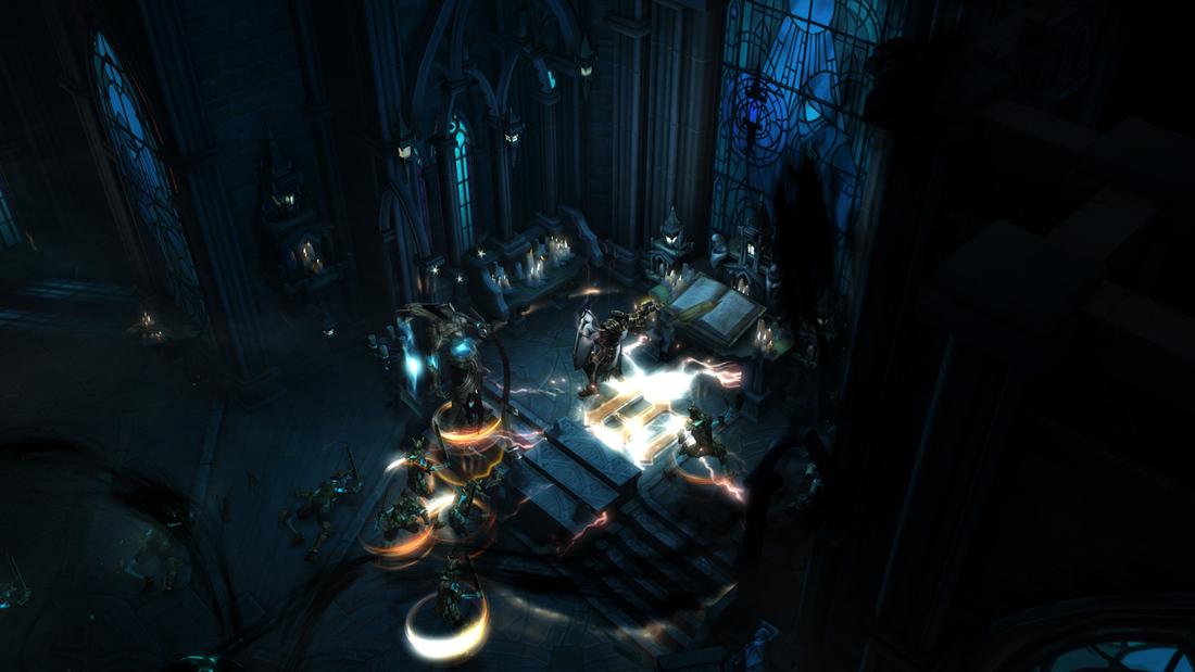 Diablo 3: Reaper of Souls biggest changes explained at BlizzCon