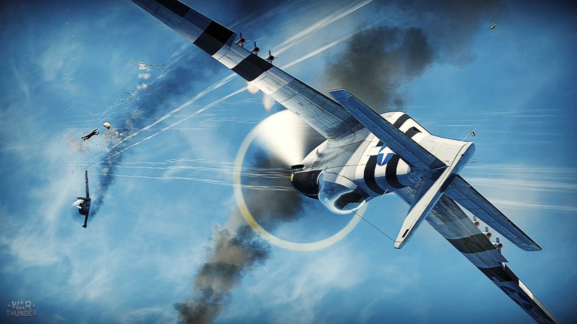 War Thunder is the same game on PS4 and PC, says dev