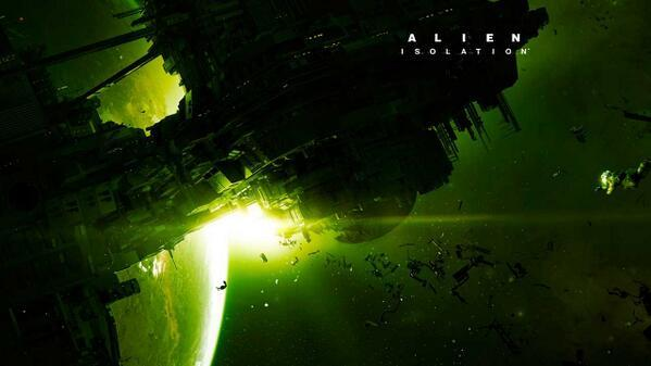 Alien: Isolation and Creative Assembly's making of the anti-Aliens game