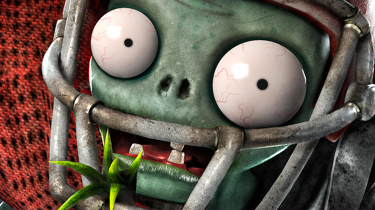 PopCap on designing the unique characters of Plants vs. Zombies: Garden Warfare