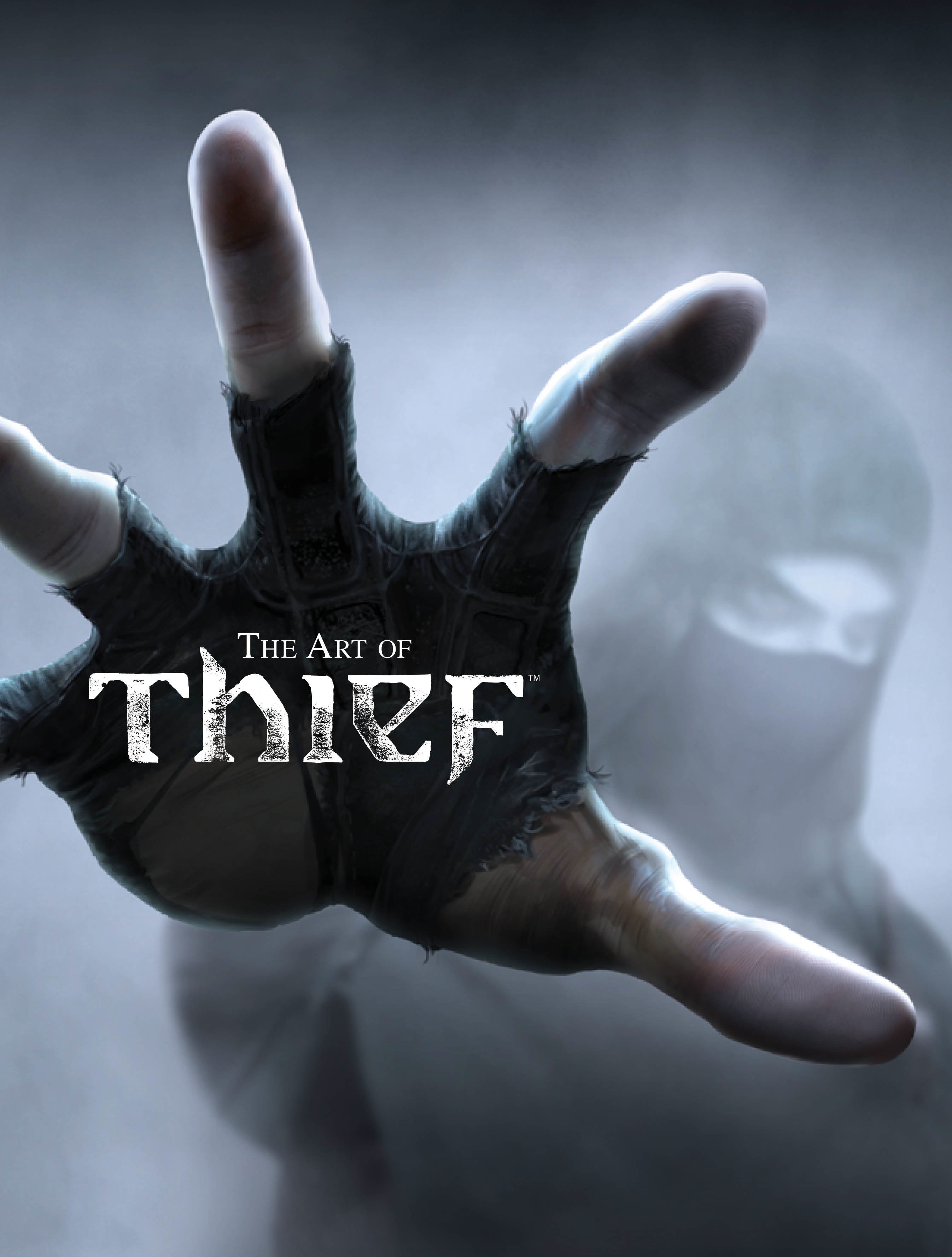 How the art of Thief became 'The Art of Thief'