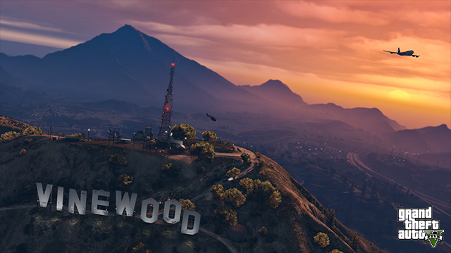 GTA 5 is coming to PS4 and Xbox One Nov. 18, PC Jan. 27