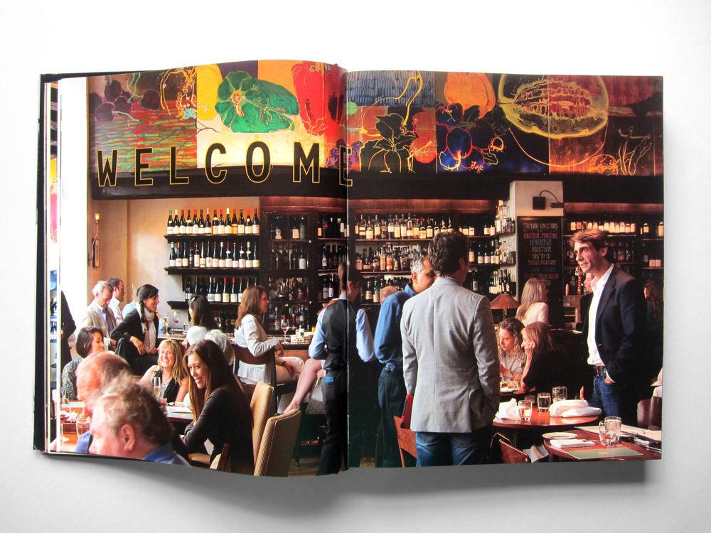 First Look: The Gramercy Tavern Cookbook