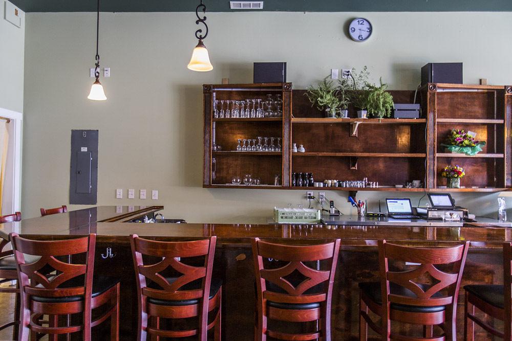 Peek Inside the New Bloom Restaurant, Now Open!