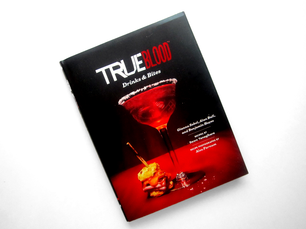First Look: The True Blood Cocktail Book