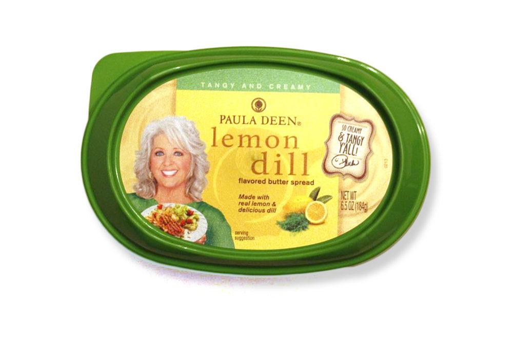 Paula Deen-Brand Butter Exists, Now on Sale at Walmart