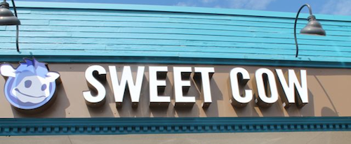 Sweet Cow Opened Its Denver Location