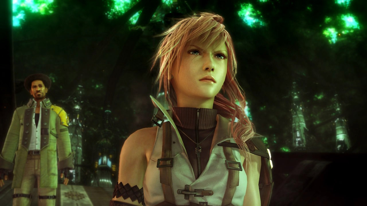 Square Enix is fixing Final Fantasy 13's PC port in December