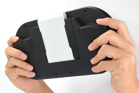 This overpriced bulky gadget turns your PlayStation TV into the world's worst Vita