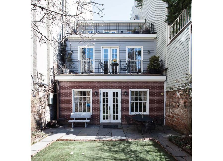 Live in a Landmarked 19th-Century UES Home for $18,500/Month