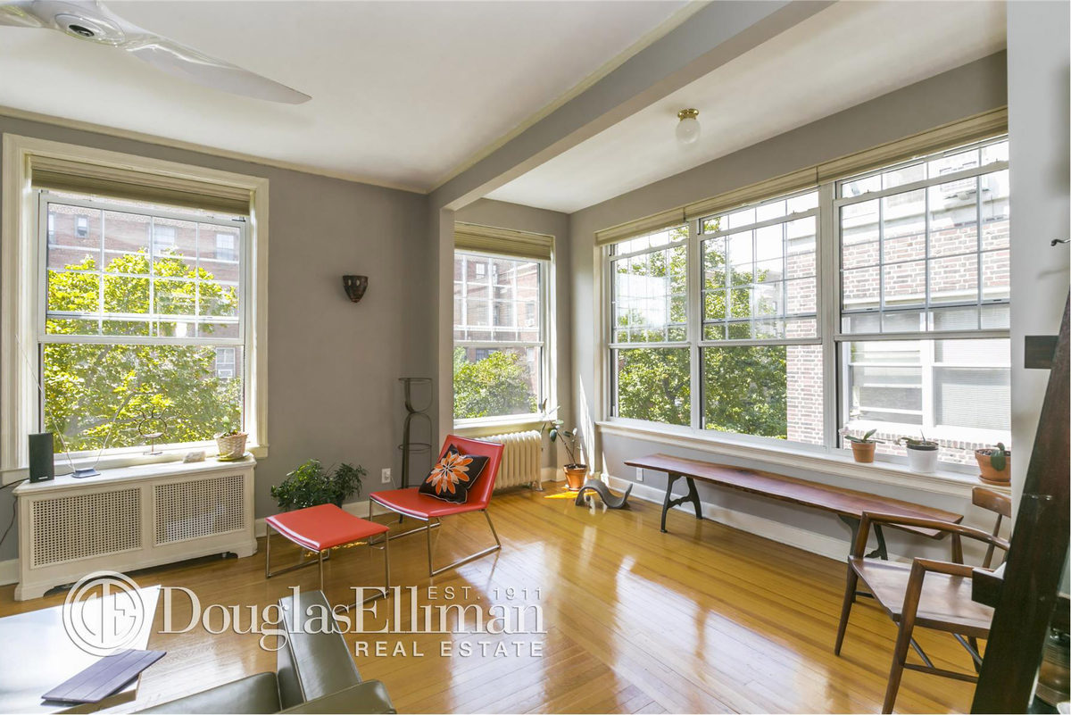 7 Lovely Dwellings In Jackson Heights Asking Less Than $1M