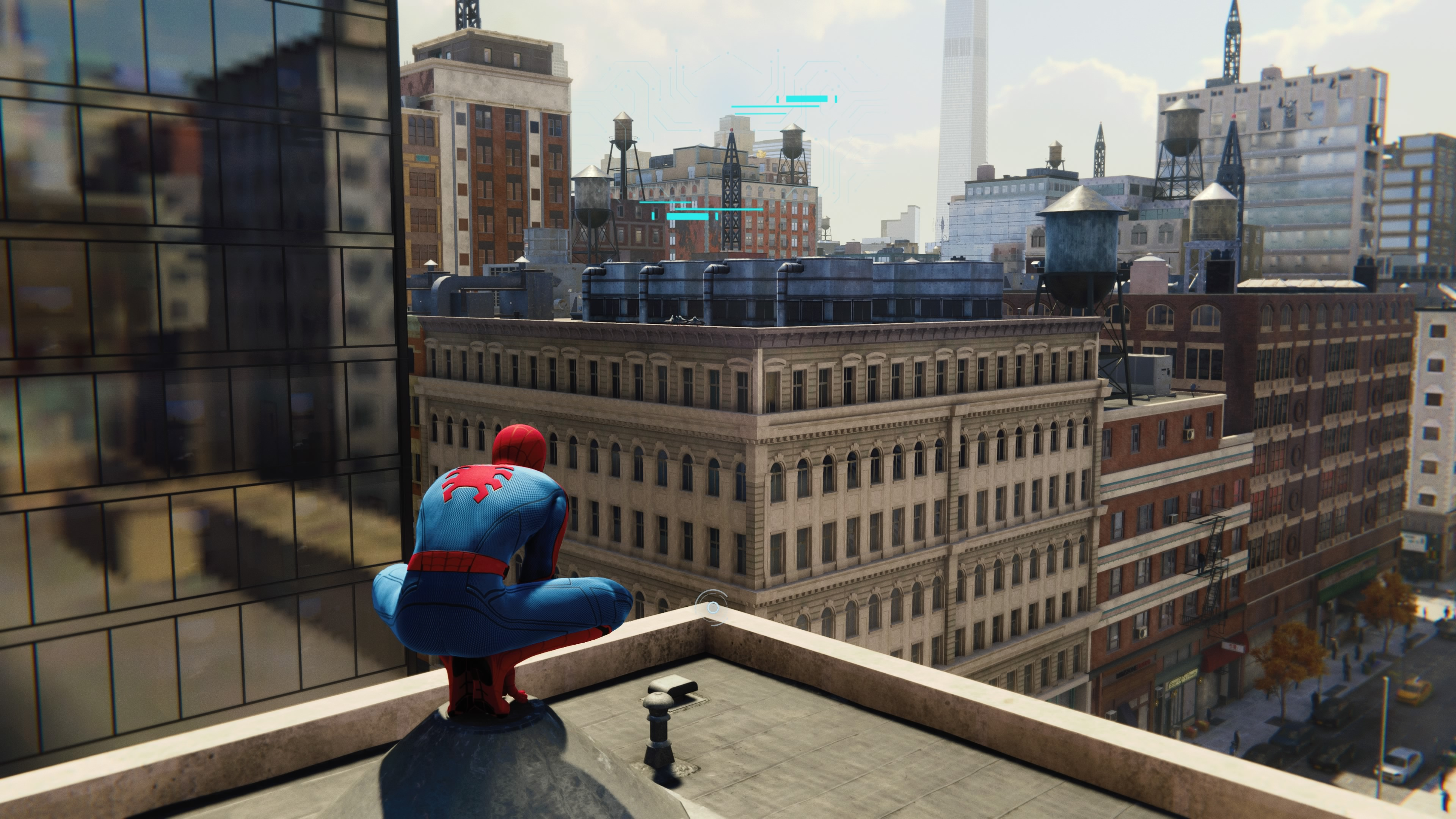 Spider-Man PS4 skill tree guide