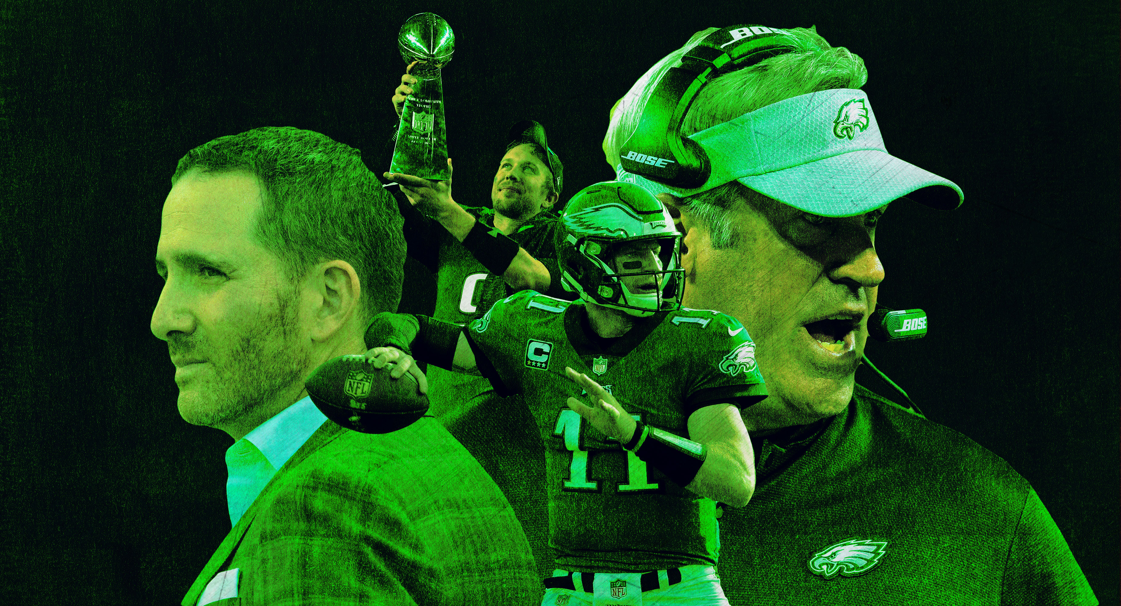 79549825a01 How the Philadelphia Eagles Mastered the Modern NFL - The Ringer