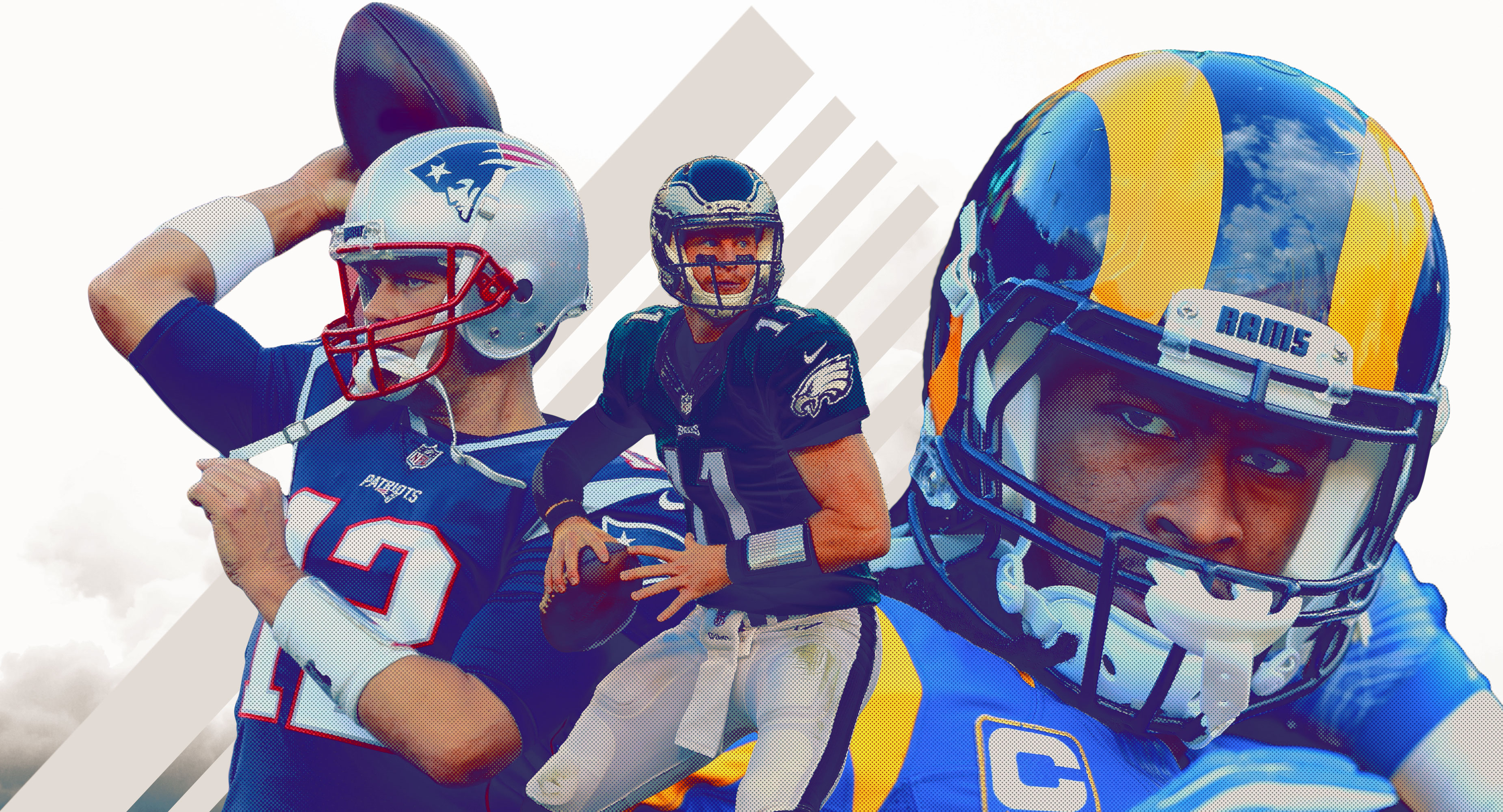 887605b9a33 NFL Preseason Power Rankings