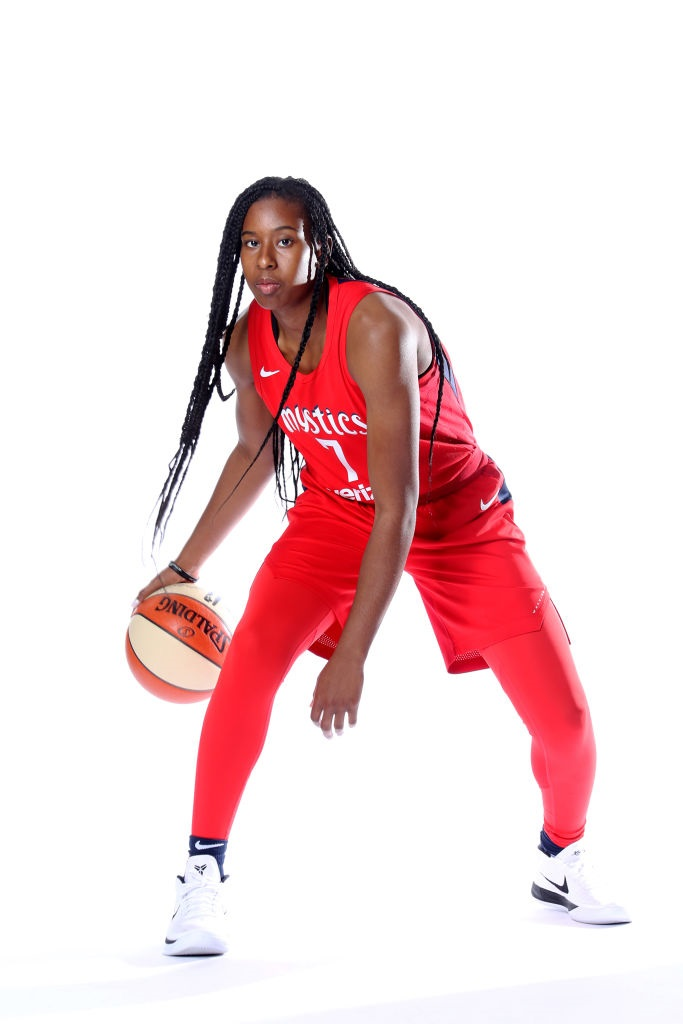 Sexy wnba basketball players